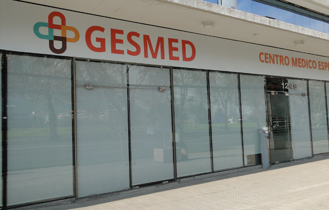 gesmed-local