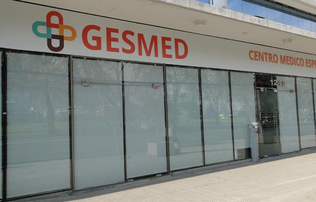 gesmed-local
